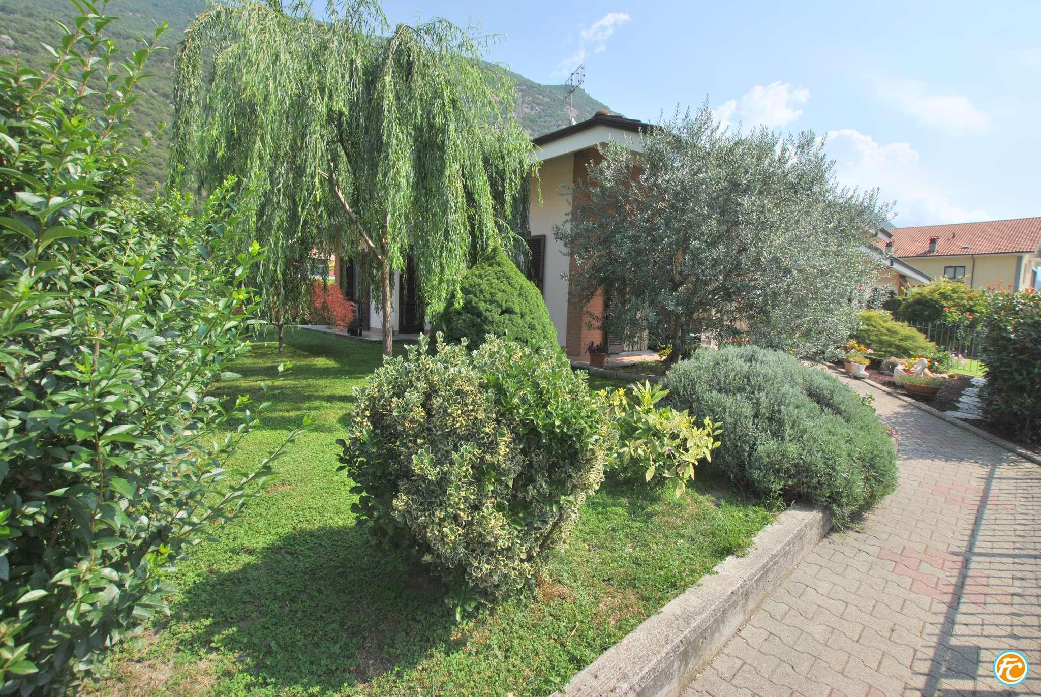 Villa a Schiera in vendita a Borgone Susa, 6 locali, prezzo € 255.000   PortaleAgenzieImmobiliari.it