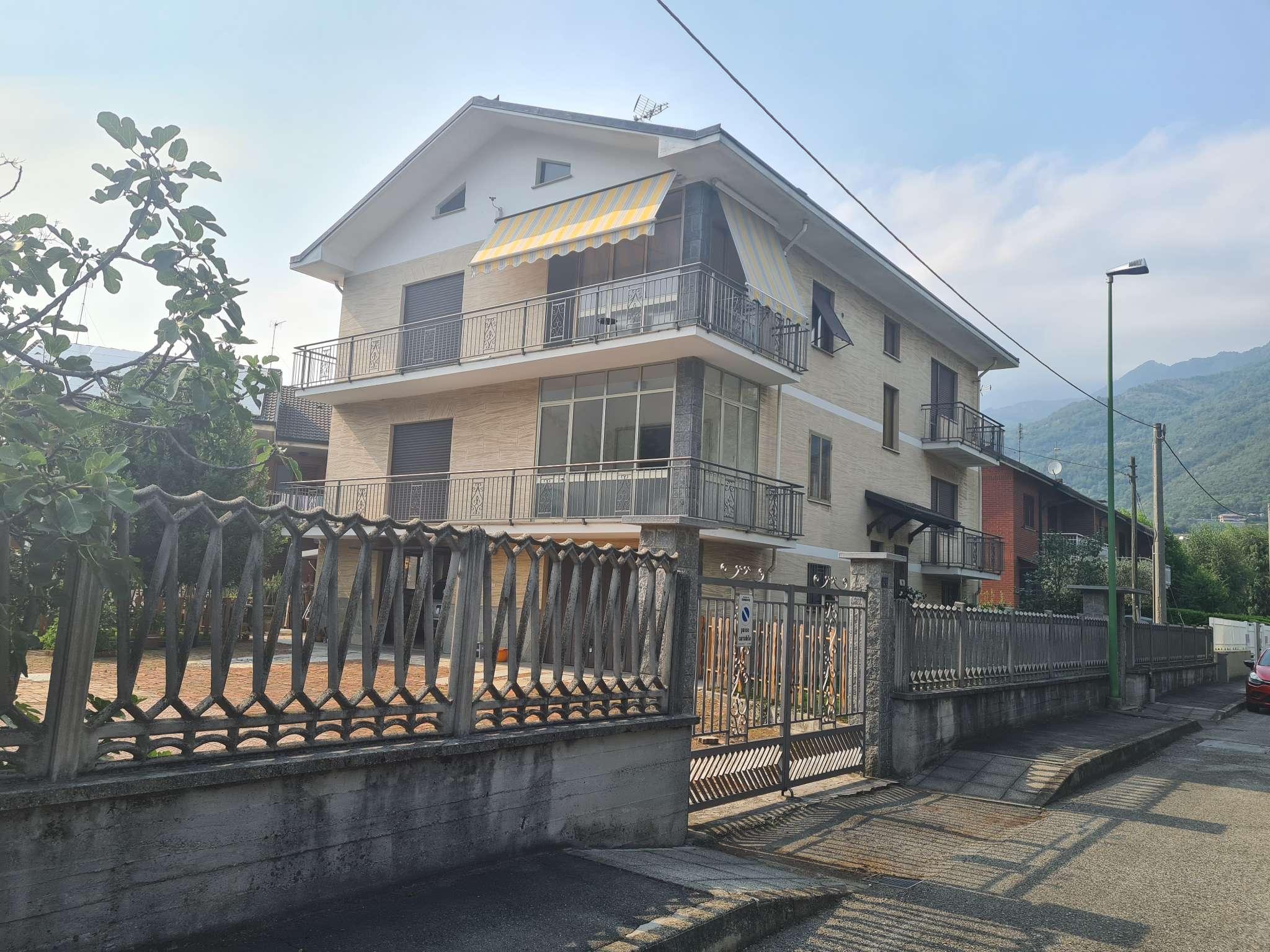 Appartamento in affitto a Condove, 5 locali, prezzo € 600 | PortaleAgenzieImmobiliari.it