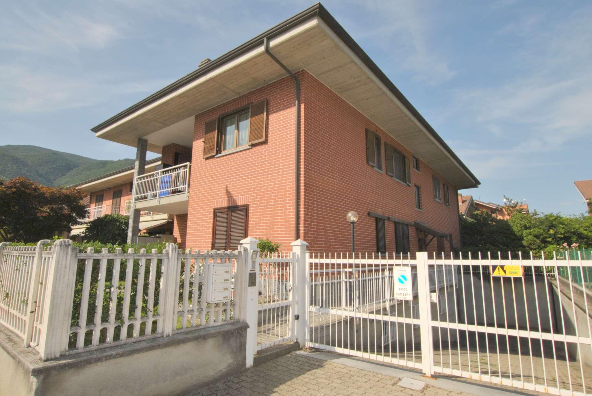Appartamento in vendita a Condove, 3 locali, prezzo € 125.000   PortaleAgenzieImmobiliari.it