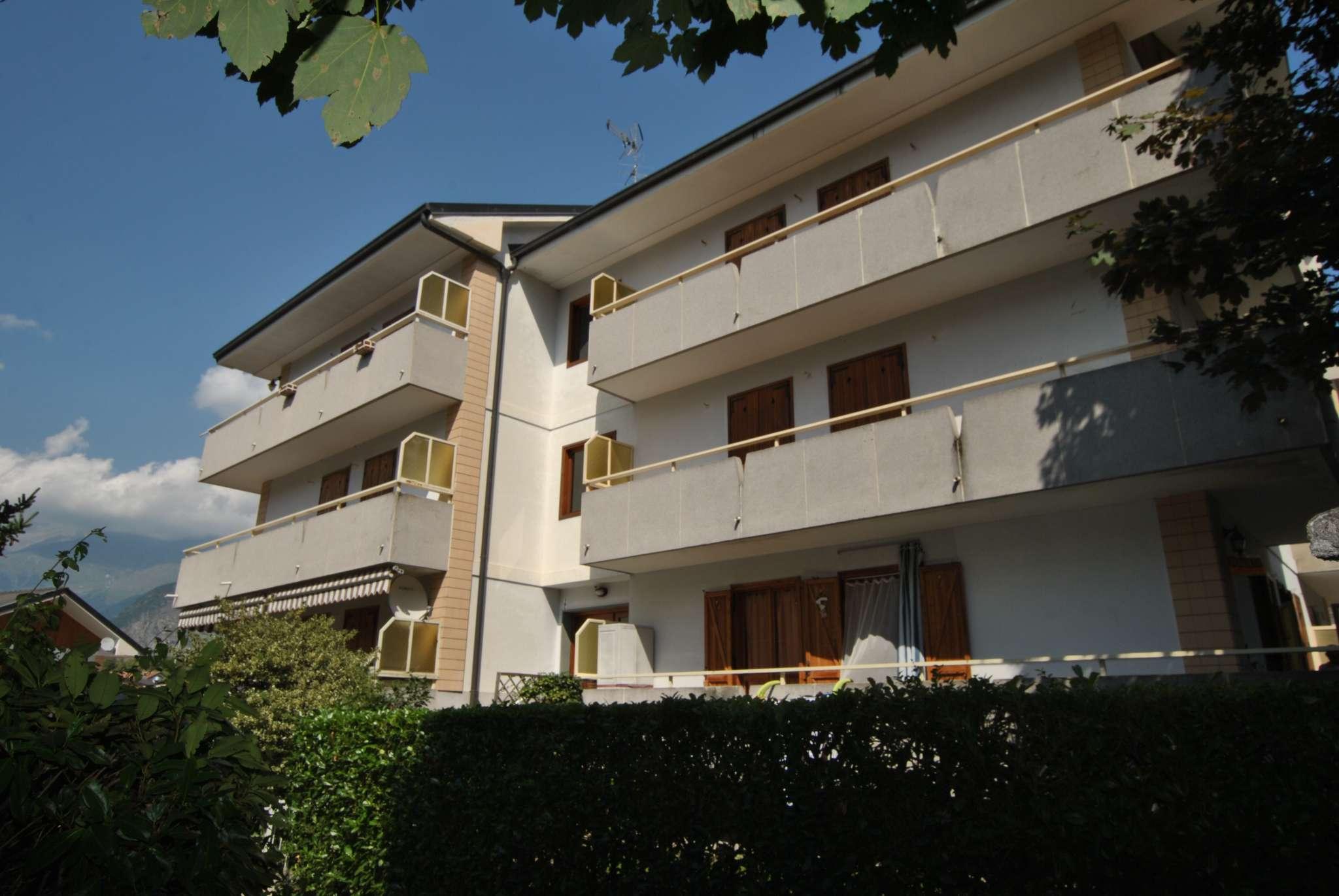 Appartamento in vendita a Gravere, 2 locali, prezzo € 34.500 | CambioCasa.it