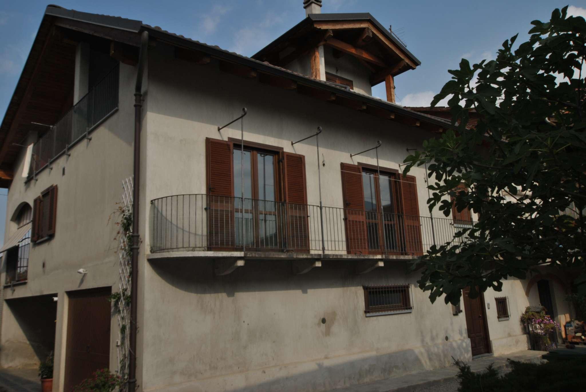 Appartamento in affitto a Vaie, 3 locali, prezzo € 400 | PortaleAgenzieImmobiliari.it