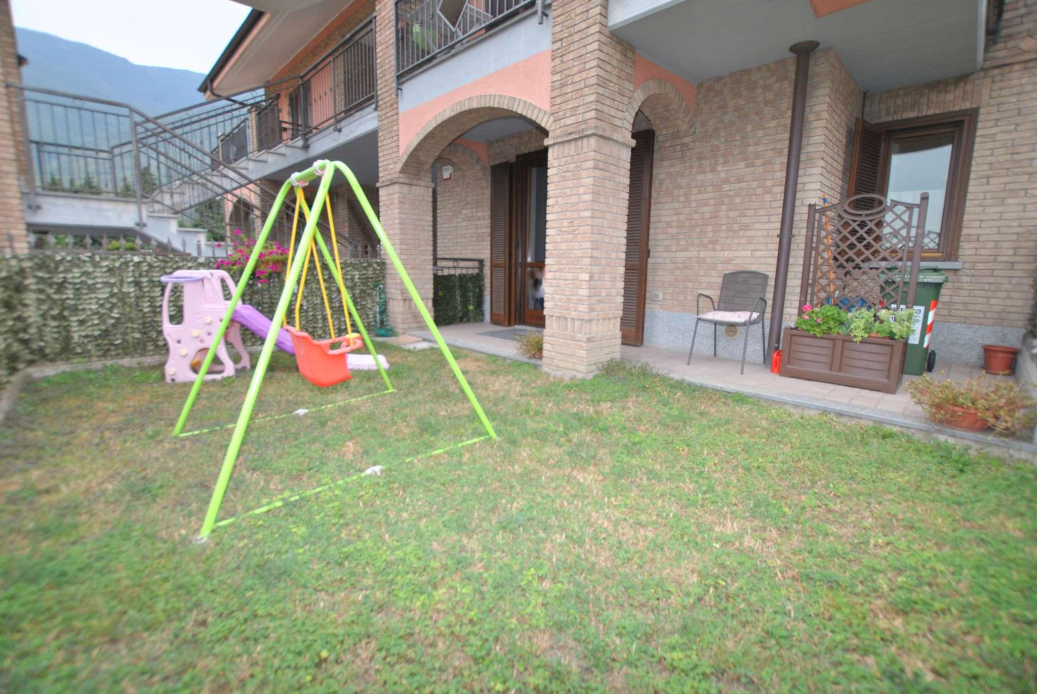 Appartamento in vendita a Villar Focchiardo, 4 locali, prezzo € 169.000 | PortaleAgenzieImmobiliari.it