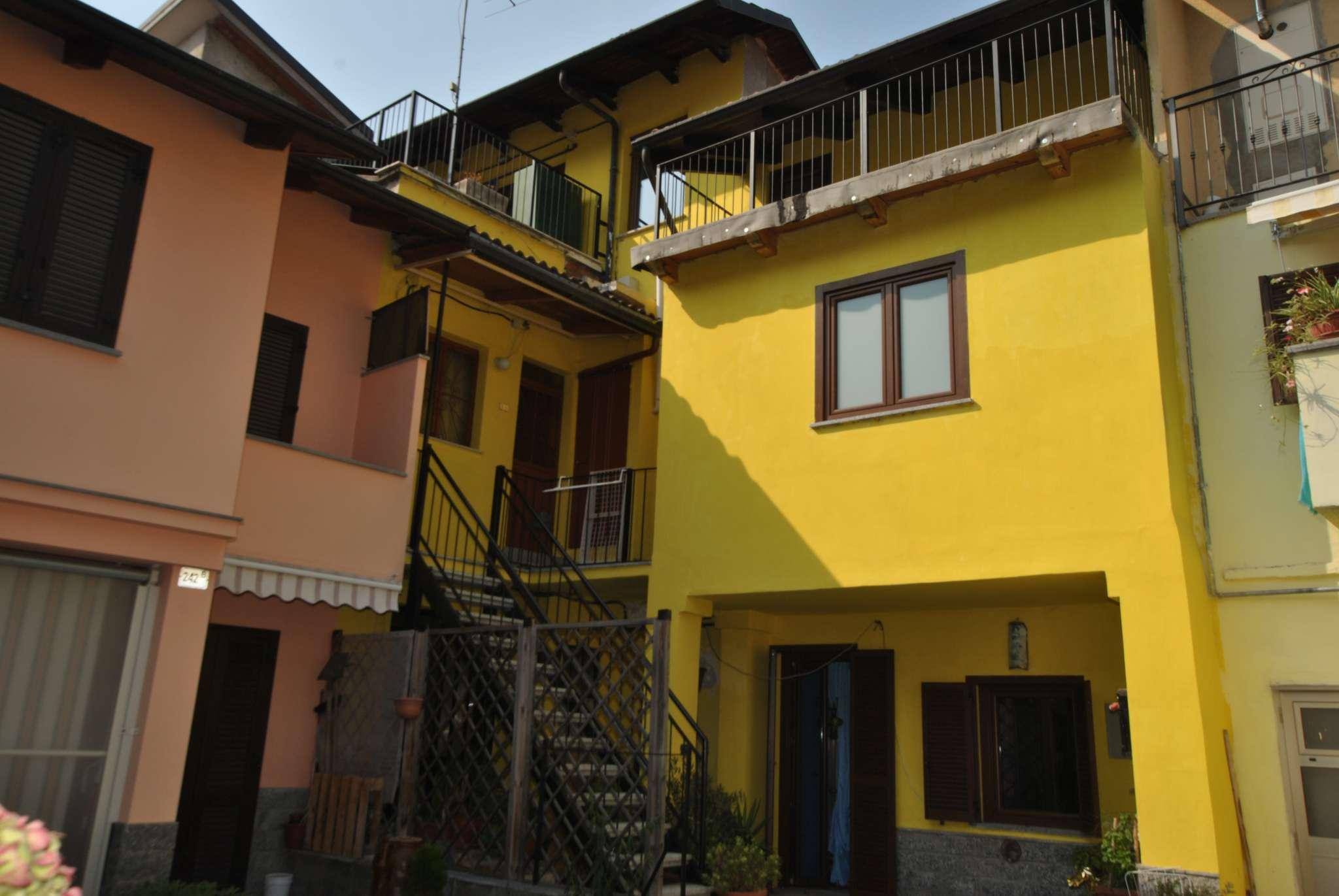 Appartamento in affitto a Sant'Antonino di Susa, 3 locali, prezzo € 450 | PortaleAgenzieImmobiliari.it