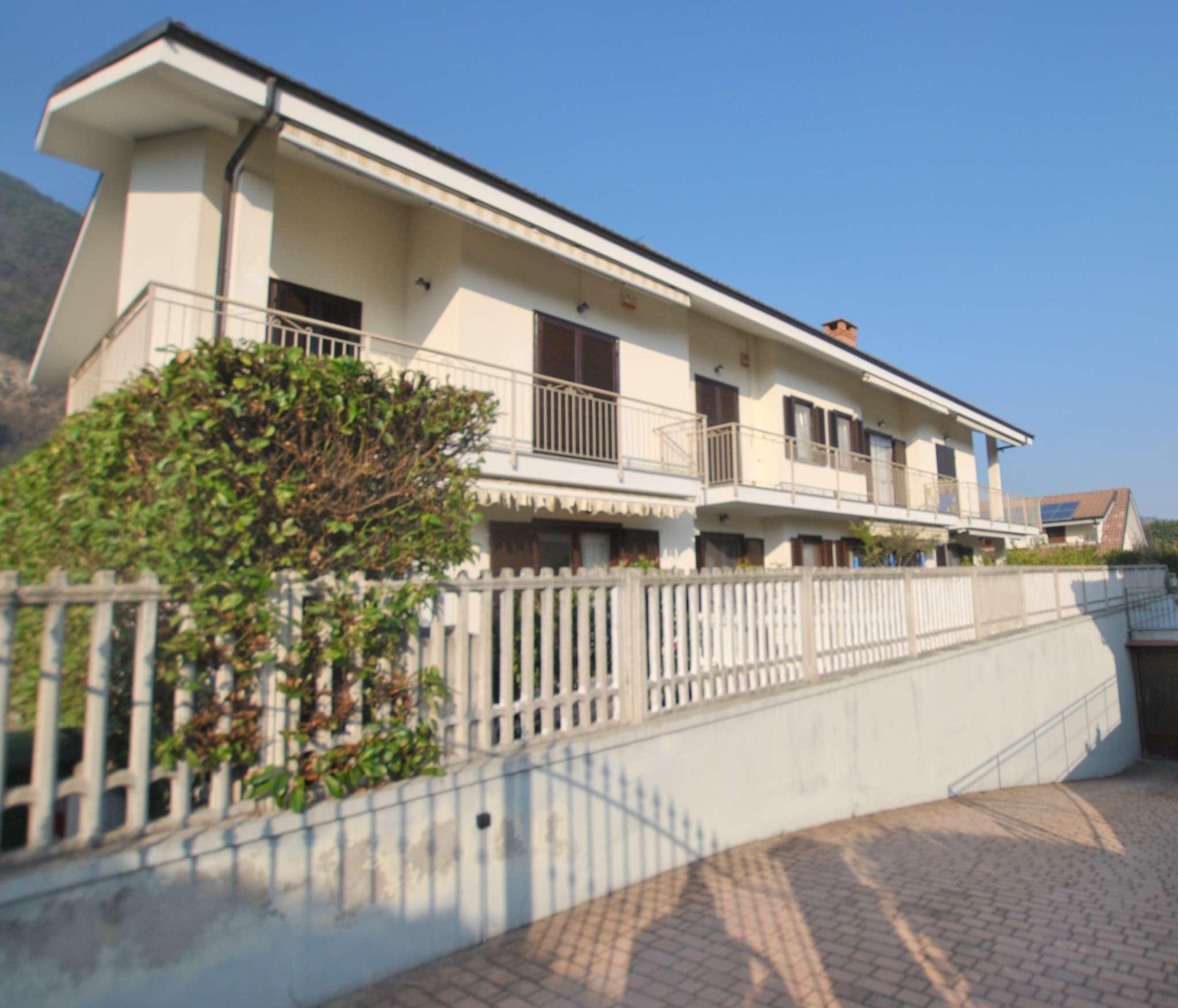 Appartamento in vendita a Caprie, 2 locali, prezzo € 119.000   PortaleAgenzieImmobiliari.it
