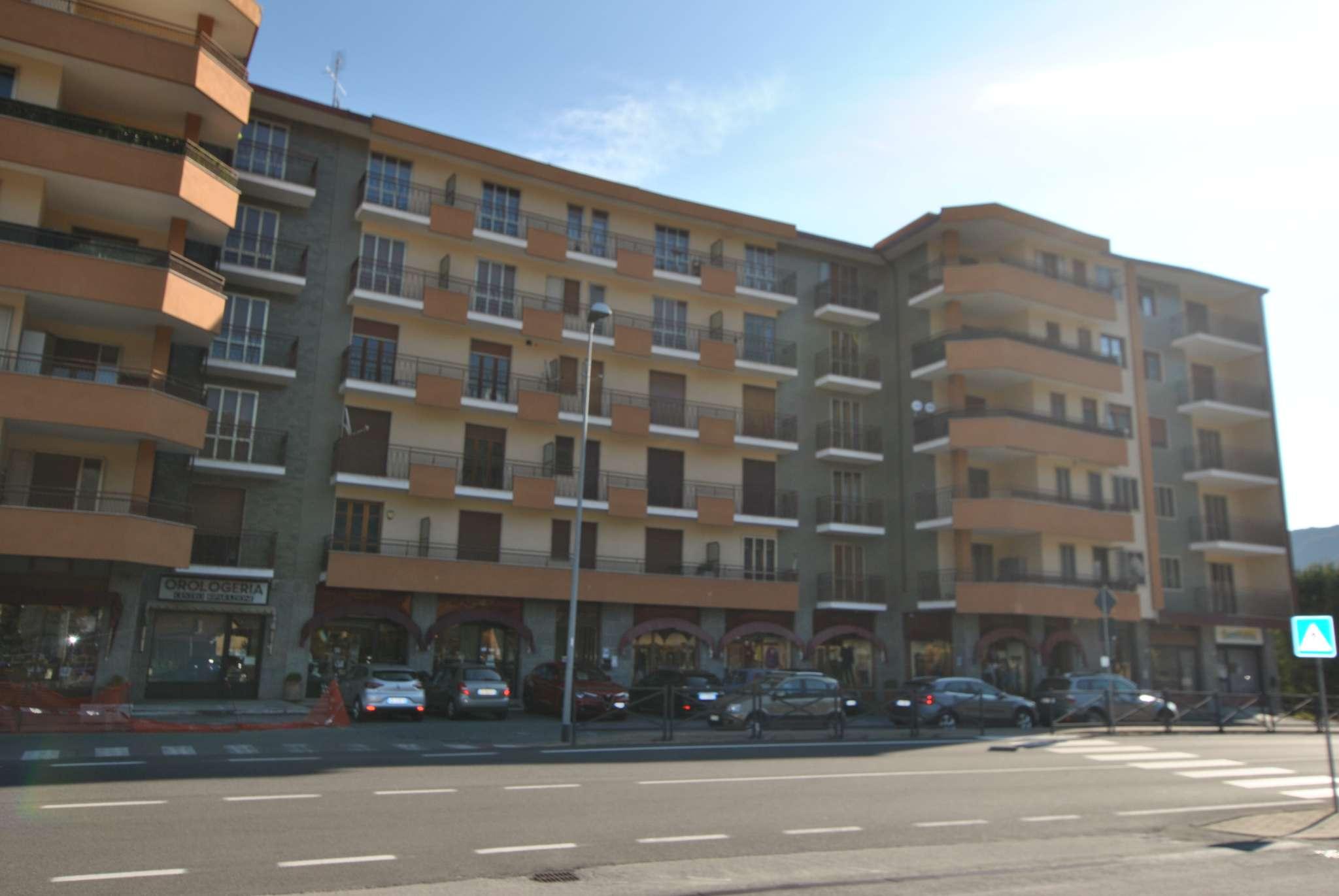 Appartamento in vendita a Borgone Susa, 3 locali, prezzo € 39.000 | PortaleAgenzieImmobiliari.it
