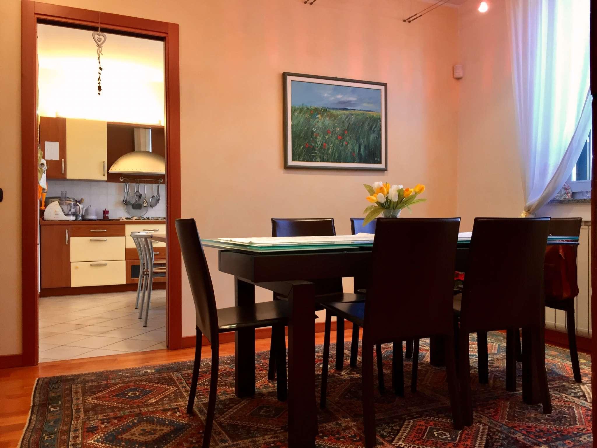 Appartamento in vendita a Vedano Olona, 4 locali, prezzo € 209.000   CambioCasa.it
