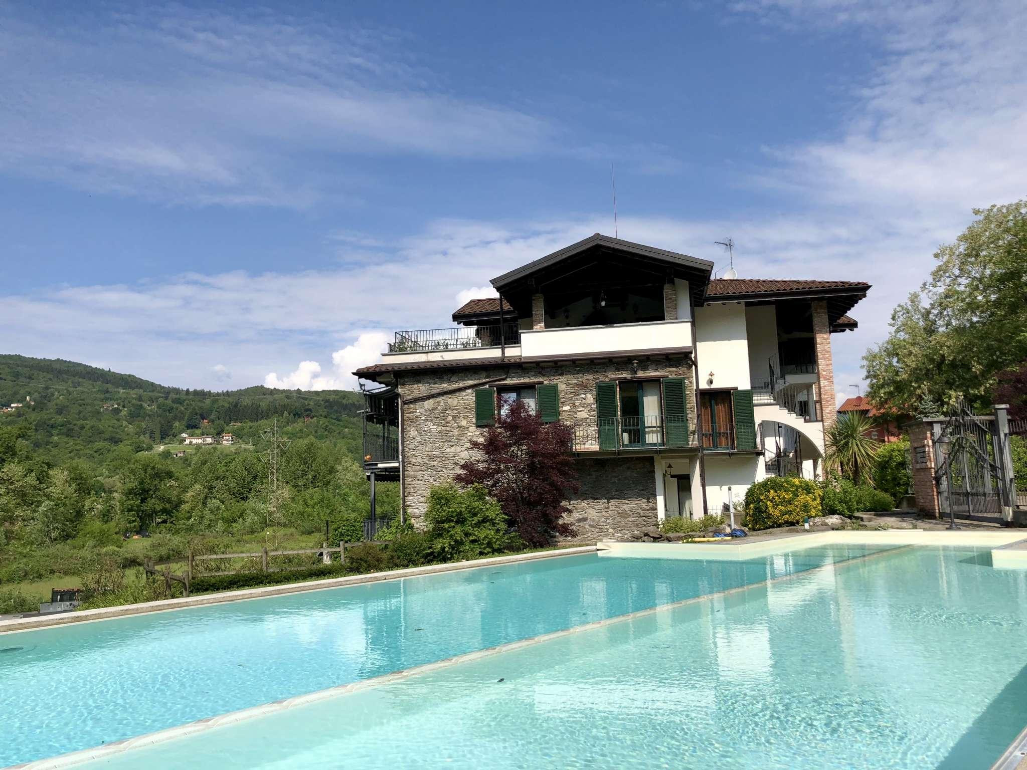 Appartamento in vendita a Mesenzana, 4 locali, prezzo € 209.000 | CambioCasa.it