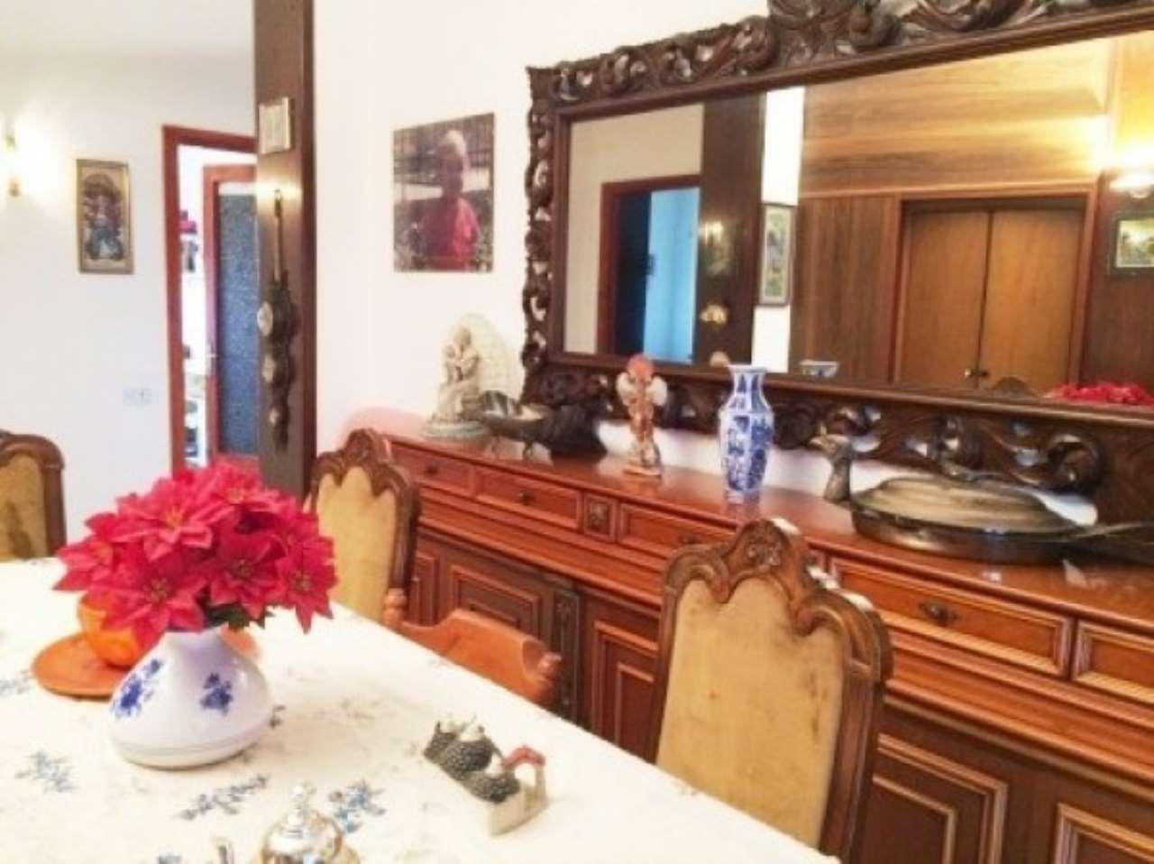 Appartamento in vendita a Gerenzano, 4 locali, prezzo € 120.000 | CambioCasa.it