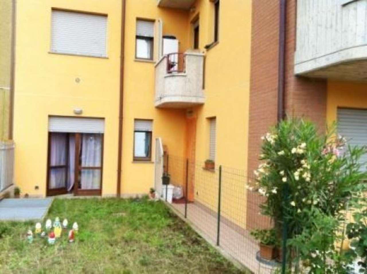 Appartamento in vendita a Gerenzano, 3 locali, prezzo € 185.000 | CambioCasa.it