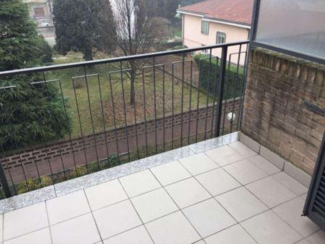 Appartamento in vendita a Gerenzano, 2 locali, prezzo € 122.000 | CambioCasa.it