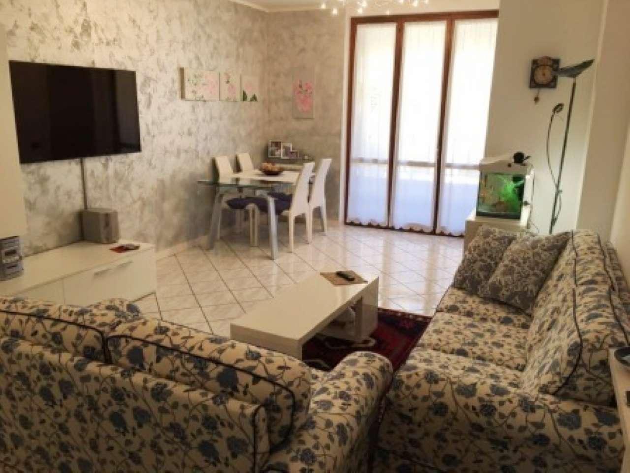 Appartamento in vendita a Mozzate, 4 locali, prezzo € 166.000 | CambioCasa.it