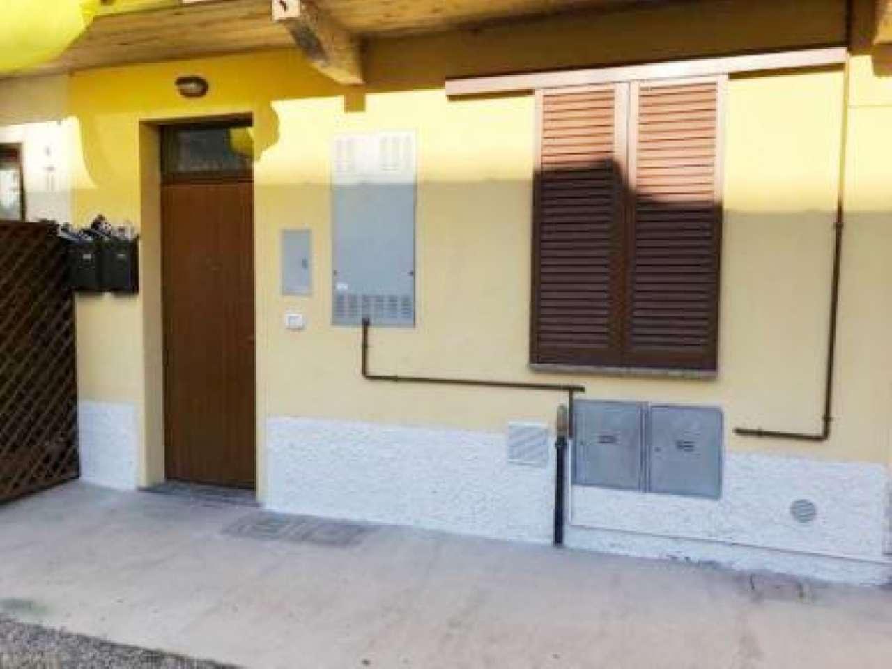 Appartamento in vendita a Gerenzano, 2 locali, prezzo € 75.000 | CambioCasa.it