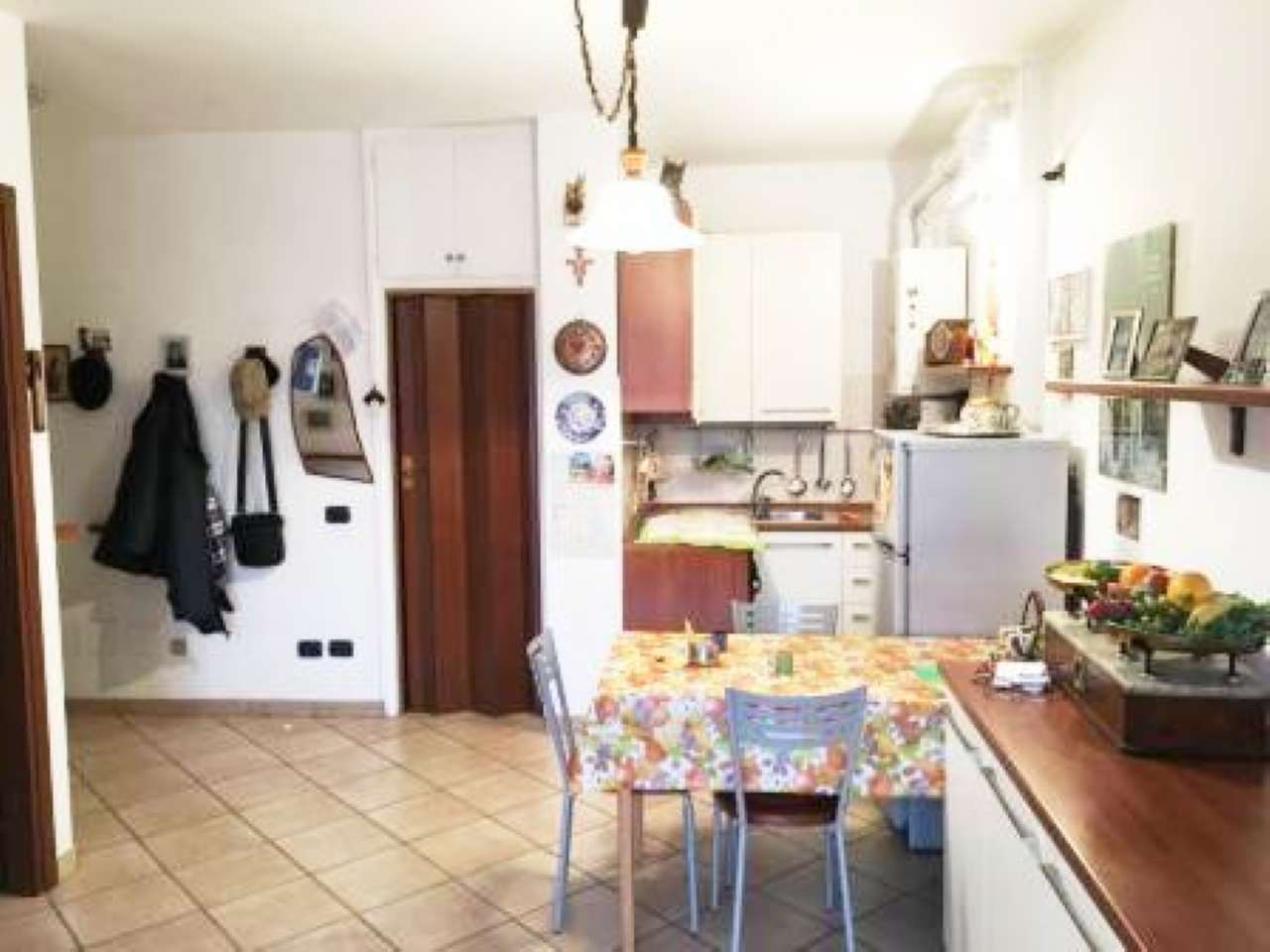 Appartamento in vendita a Gerenzano, 2 locali, prezzo € 110.000 | CambioCasa.it