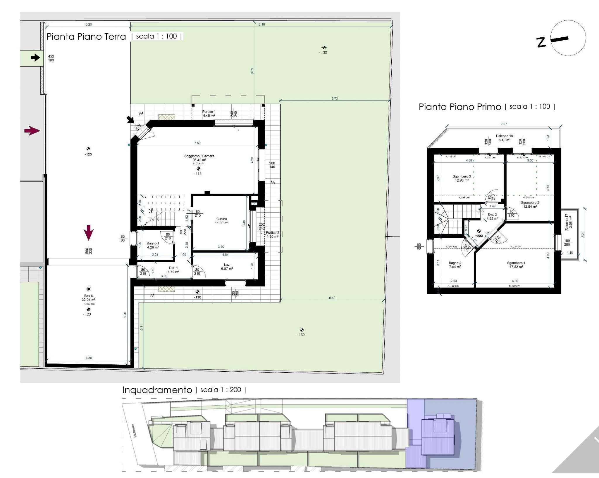 Villa in vendita a Gerenzano, 4 locali, prezzo € 385.000 | CambioCasa.it