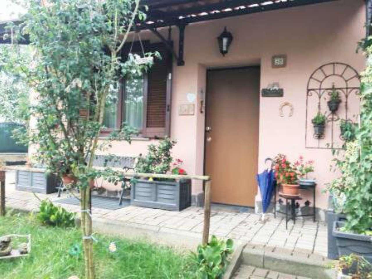 Villa a Schiera in vendita a Gerenzano, 3 locali, prezzo € 285.000 | CambioCasa.it