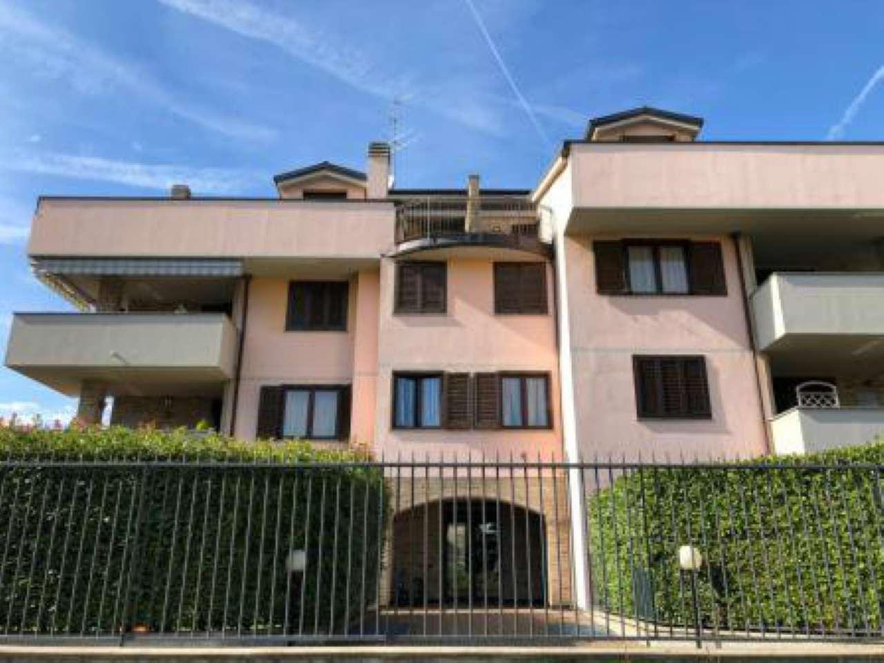 Appartamento in vendita a Gerenzano, 1 locali, prezzo € 65.000 | CambioCasa.it