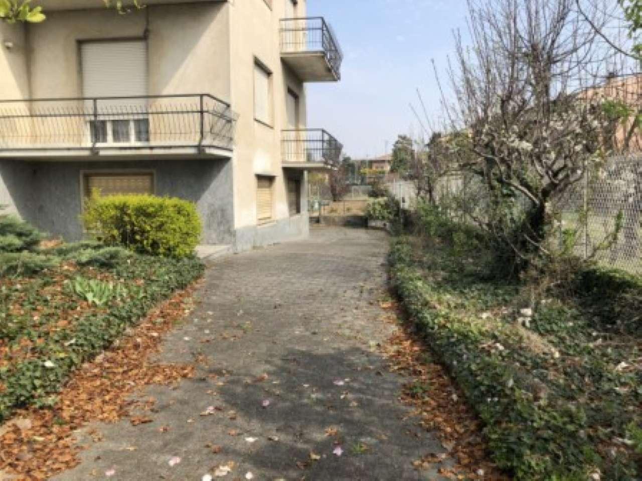 Appartamento in vendita a Gerenzano, 5 locali, prezzo € 189.000 | PortaleAgenzieImmobiliari.it