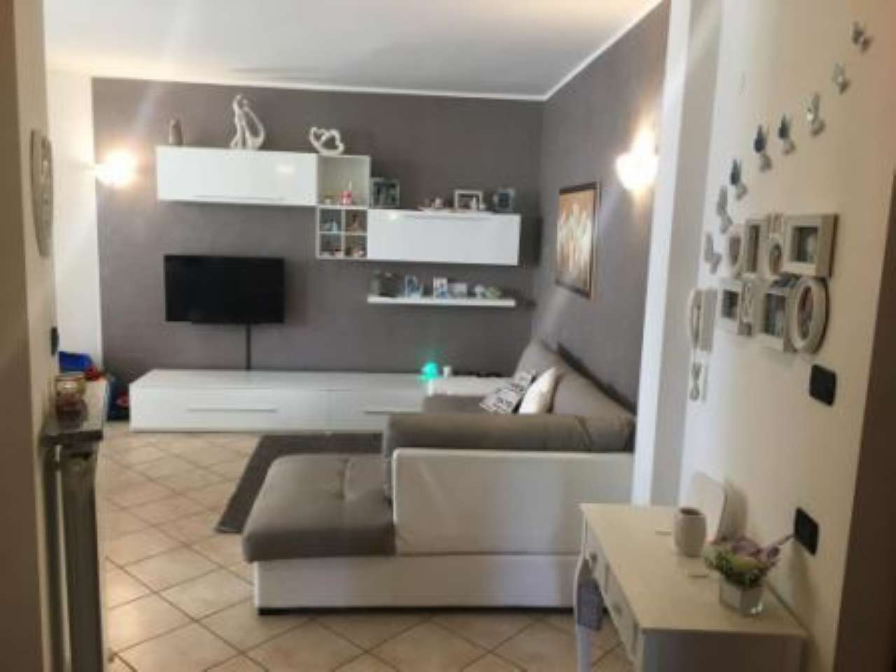 Appartamento in vendita a Mozzate, 3 locali, prezzo € 170.000 | PortaleAgenzieImmobiliari.it