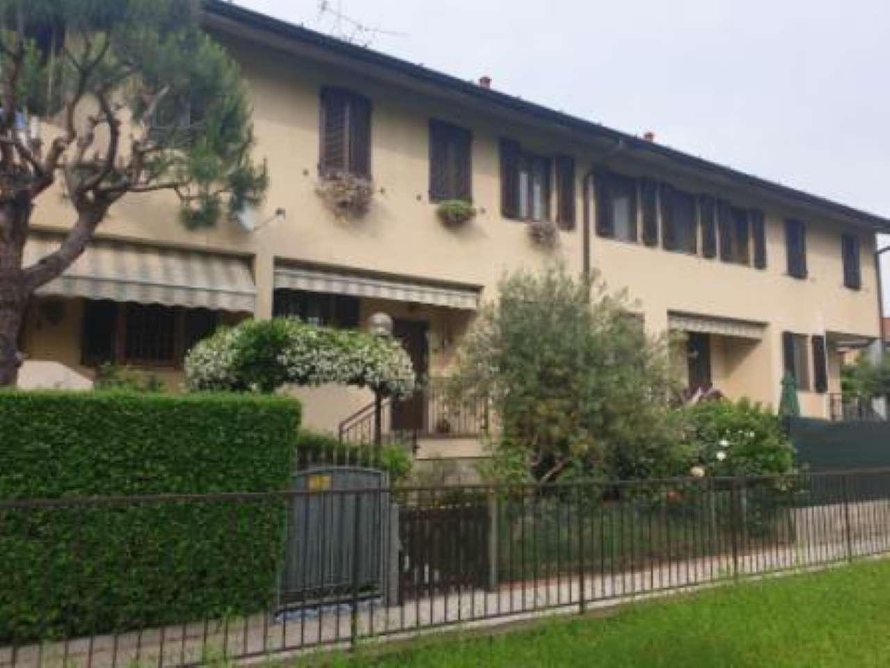Villa a Schiera in vendita a Mozzate, 4 locali, prezzo € 175.000 | PortaleAgenzieImmobiliari.it