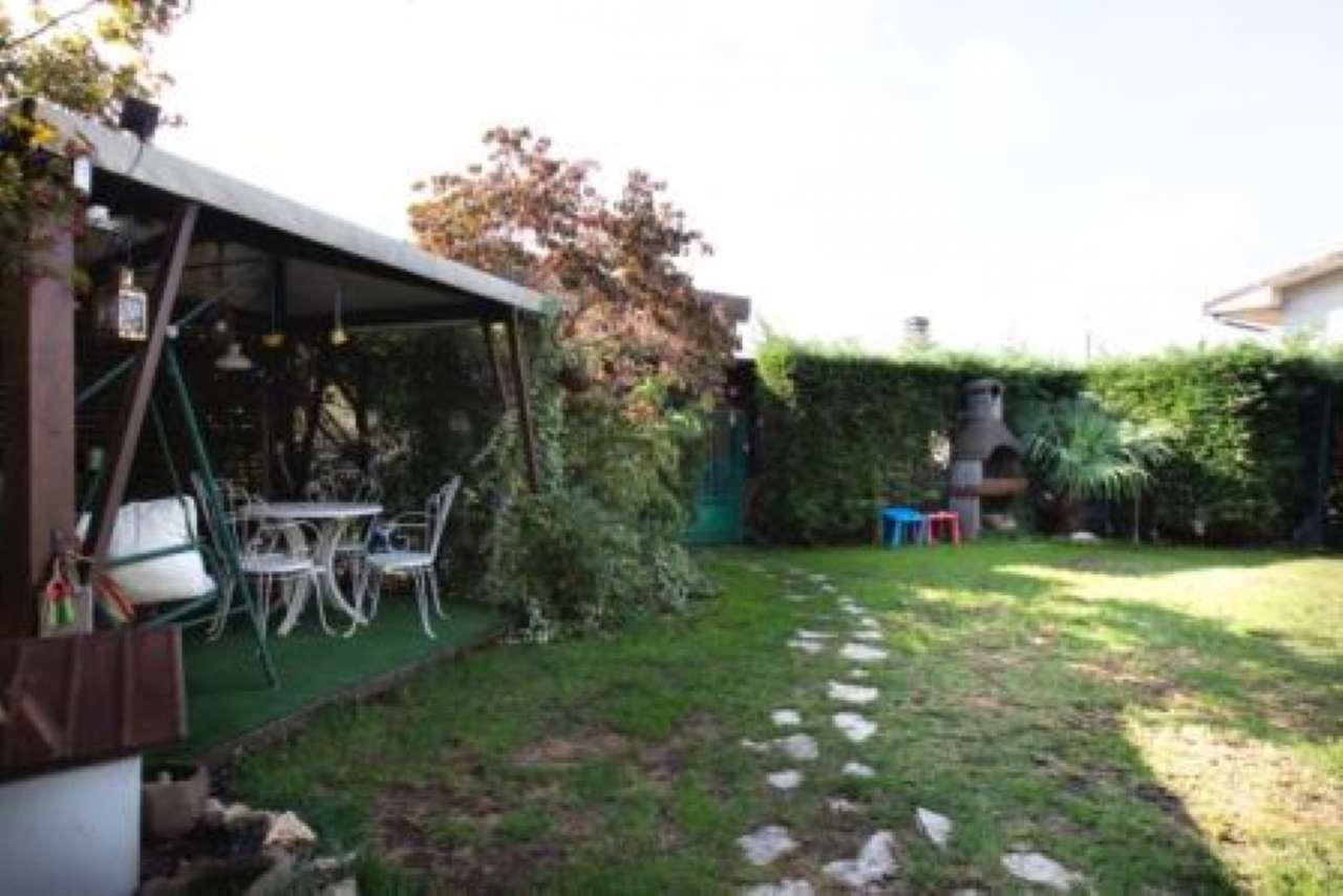 Appartamento in vendita a Gerenzano, 4 locali, prezzo € 215.000 | PortaleAgenzieImmobiliari.it
