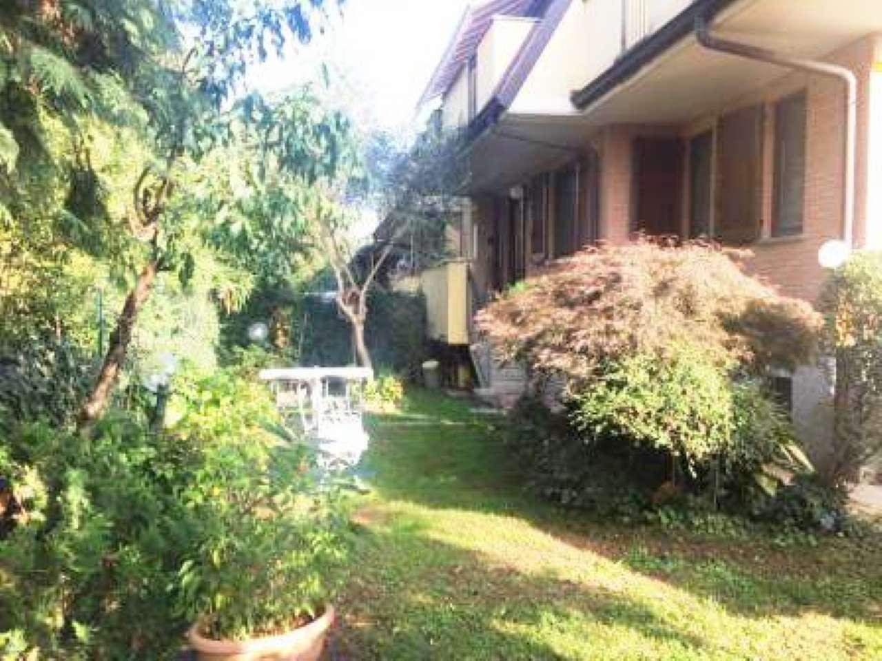 Appartamento in vendita a Gerenzano, 3 locali, prezzo € 185.000 | PortaleAgenzieImmobiliari.it