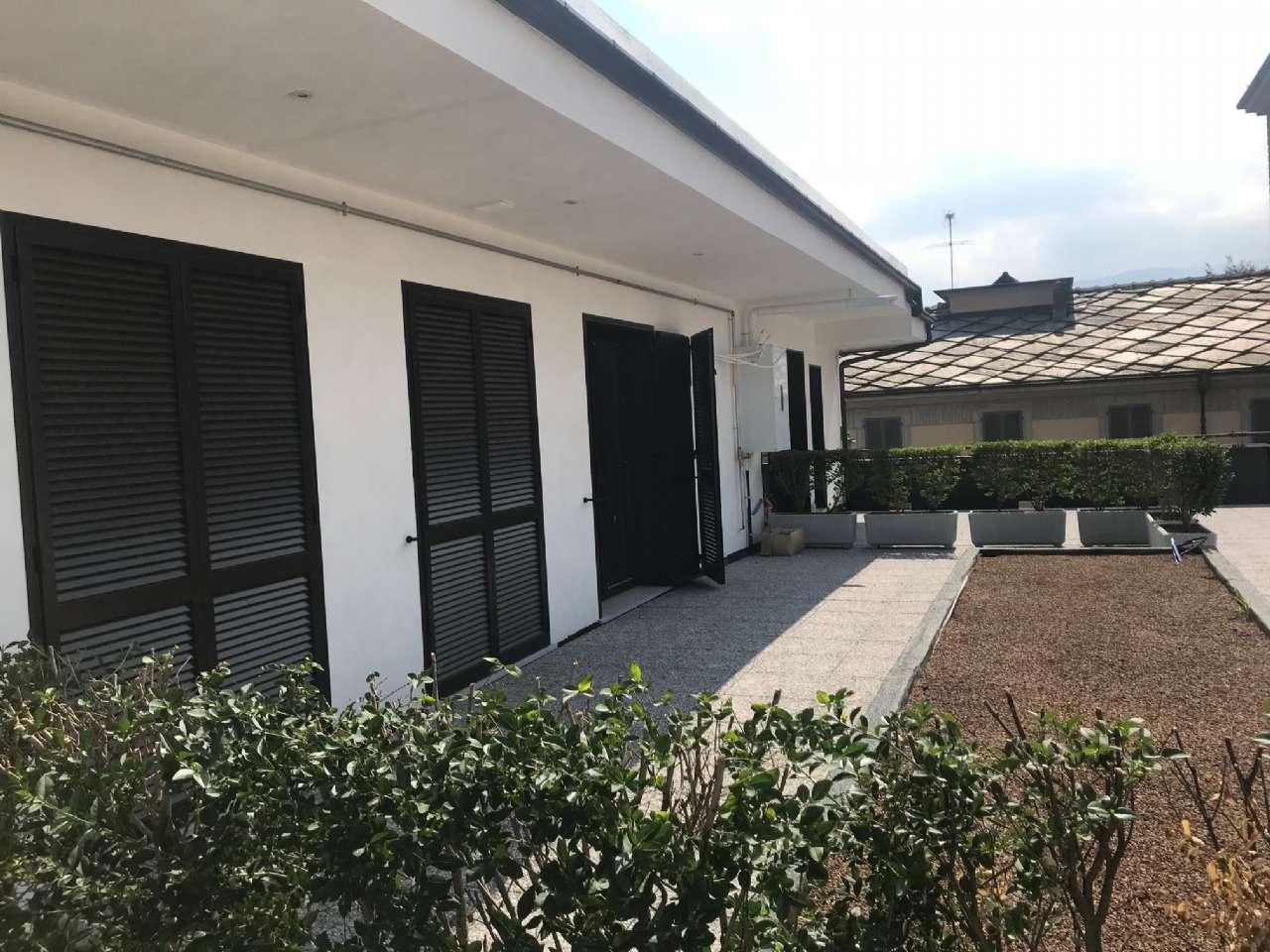 Appartamento ristrutturato in affitto Rif. 7326054