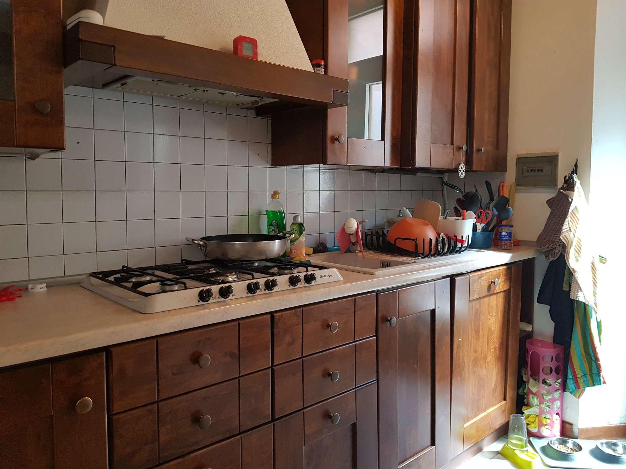 Appartamento arredato in vendita Rif. 7530100