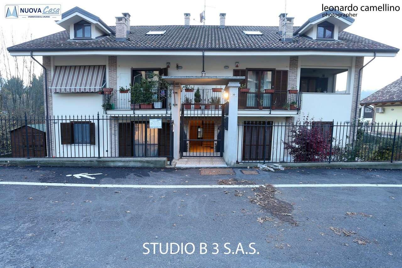 Appartamento in vendita a Castiglione Torinese, 4 locali, prezzo € 205.000 | CambioCasa.it