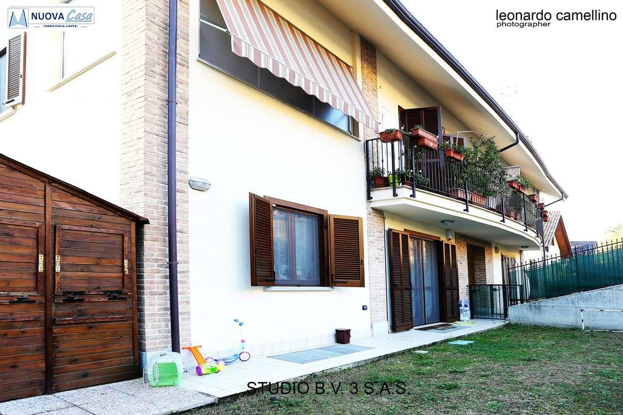 Appartamento in vendita a Castiglione Torinese, 4 locali, prezzo € 185.000 | CambioCasa.it