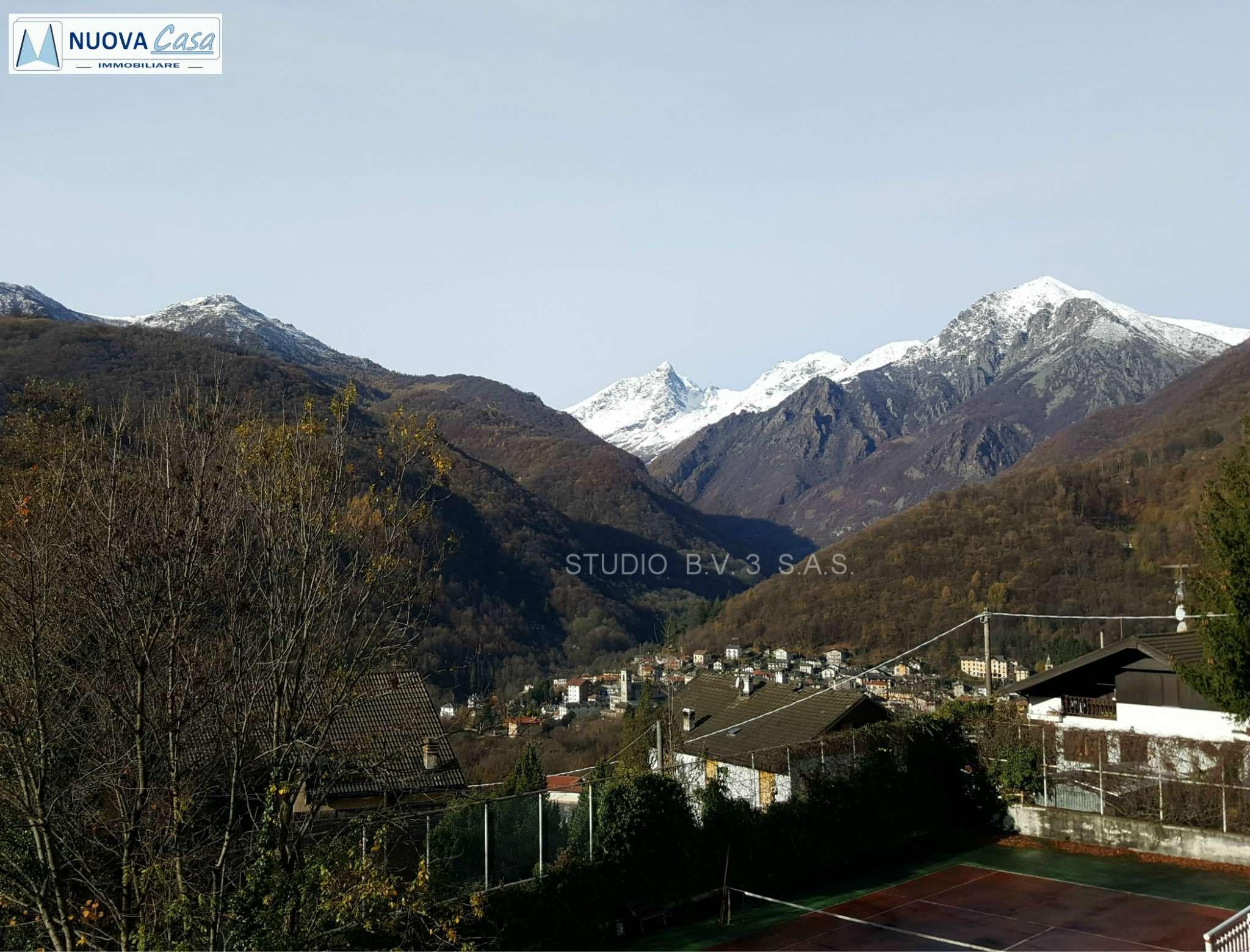 Appartamento in vendita a Ceres, 3 locali, prezzo € 42.000 | CambioCasa.it