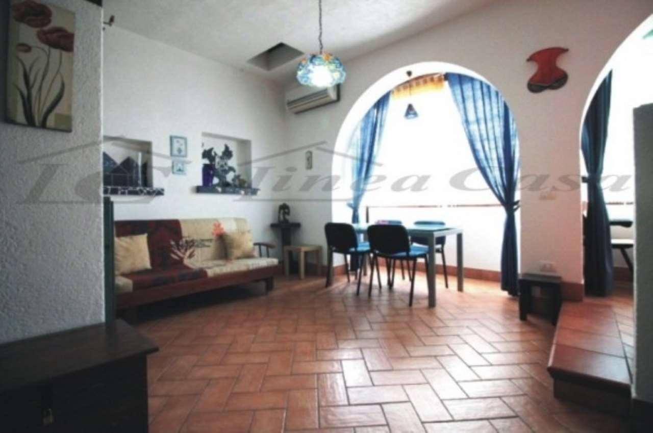 Appartamento in affitto a Altavilla Milicia, 2 locali, prezzo € 400 | CambioCasa.it