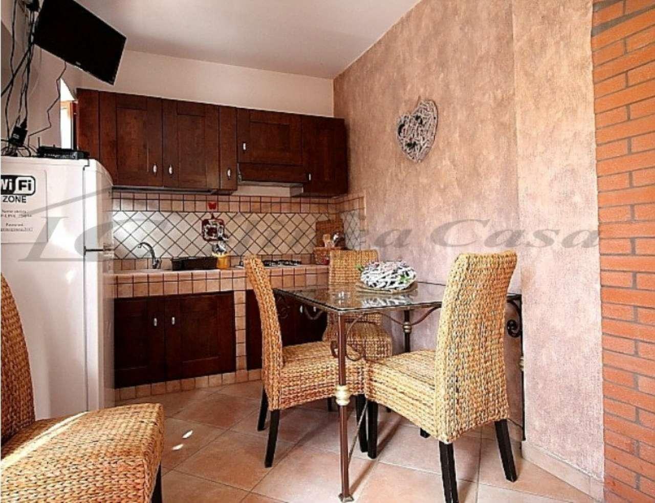 Appartamento ristrutturato arredato in affitto Rif. 7678666