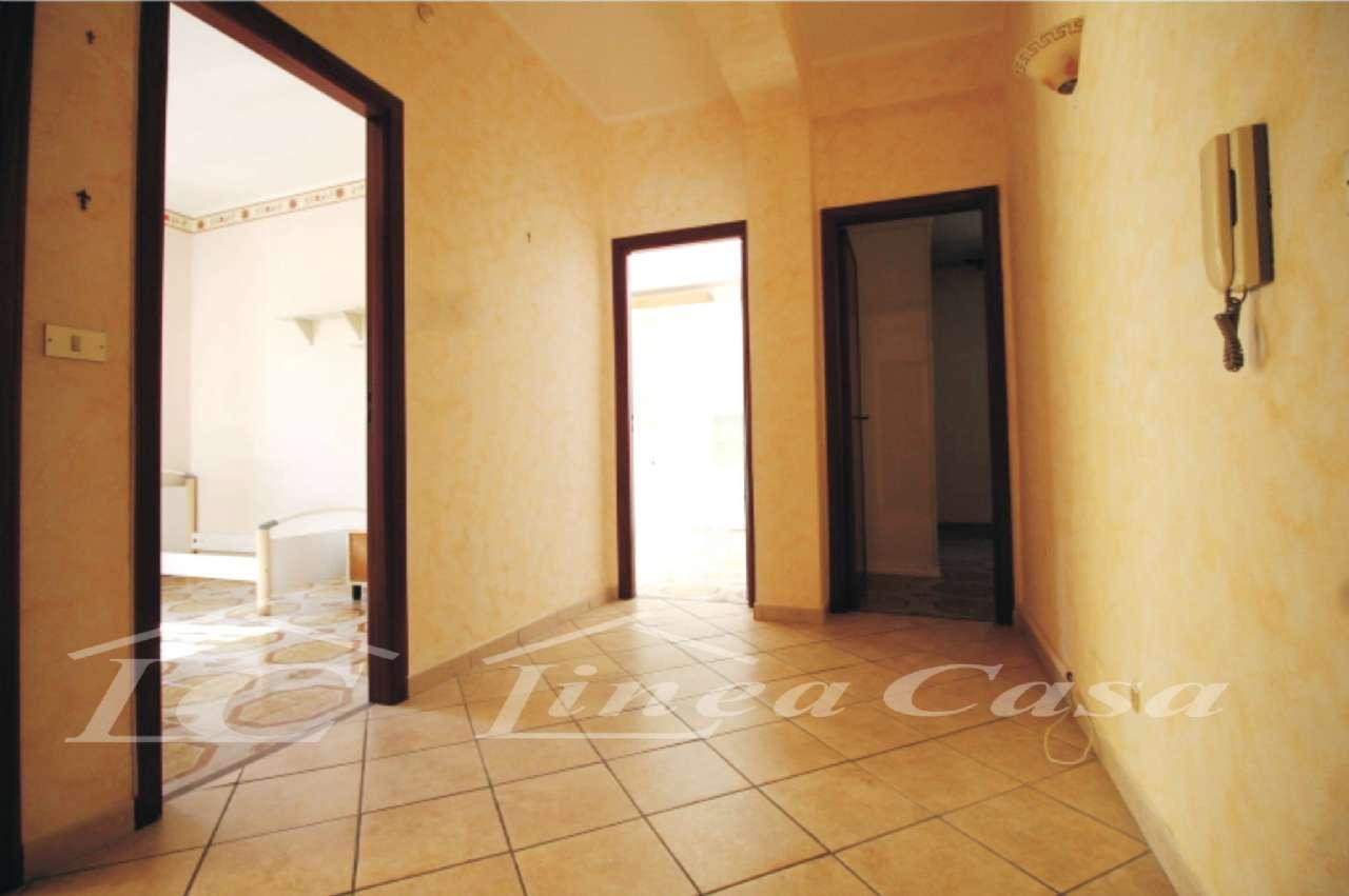 Appartamento in vendita a Altavilla Milicia, 4 locali, prezzo € 75.000 | CambioCasa.it