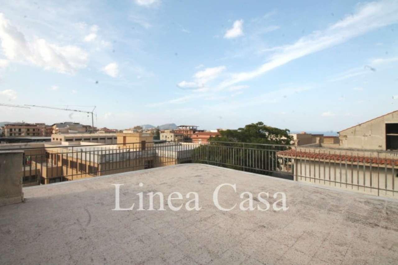 Appartamento in vendita a Altavilla Milicia, 6 locali, prezzo € 90.000 | PortaleAgenzieImmobiliari.it