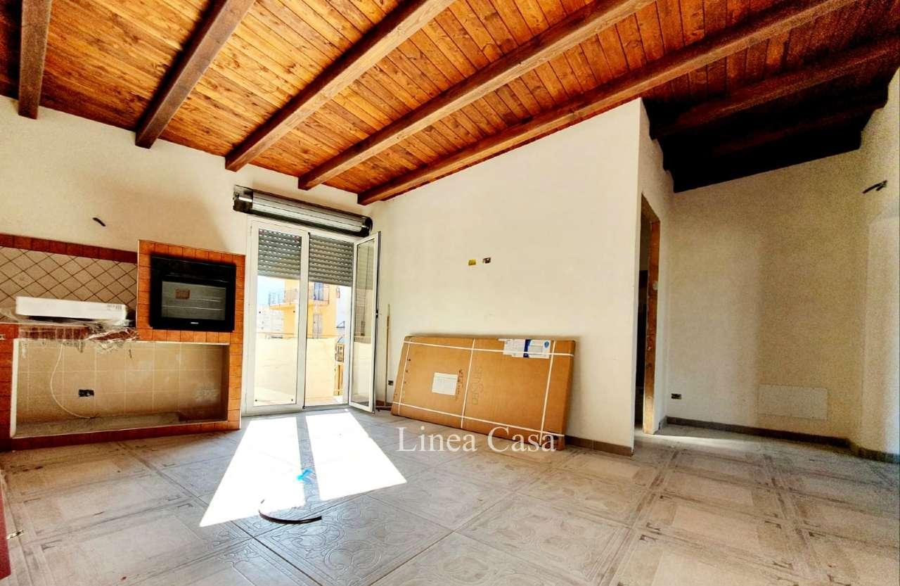 Appartamento in vendita a Altavilla Milicia, 3 locali, prezzo € 75.000 | PortaleAgenzieImmobiliari.it