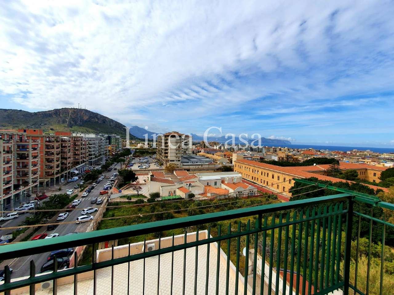 Appartamento in affitto a Bagheria, 3 locali, prezzo € 375 | CambioCasa.it