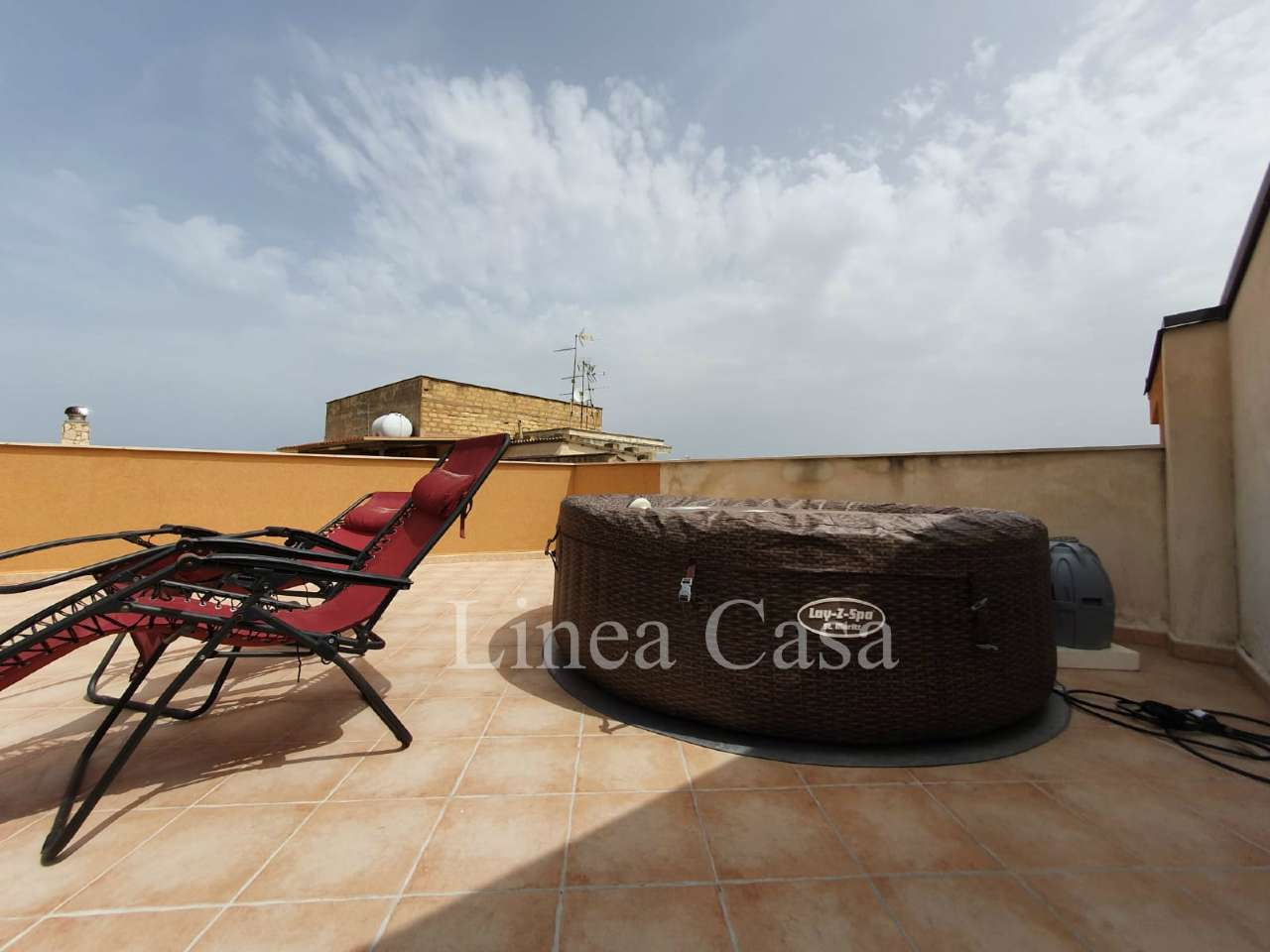 Attico / Mansarda in vendita a Bagheria, 1 locali, prezzo € 38.000 | PortaleAgenzieImmobiliari.it