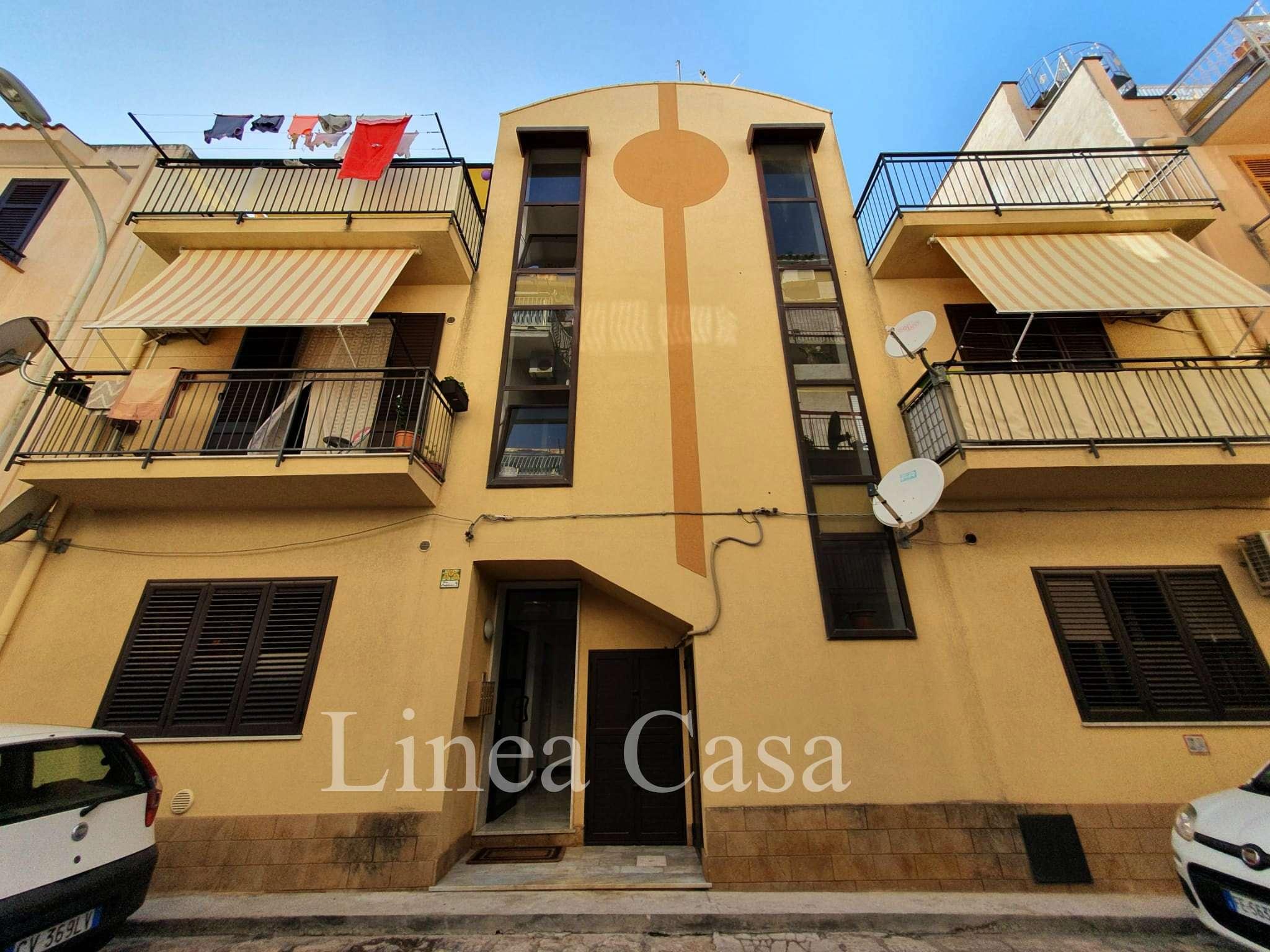 Appartamento in vendita a Casteldaccia, 3 locali, prezzo € 50.000 | CambioCasa.it