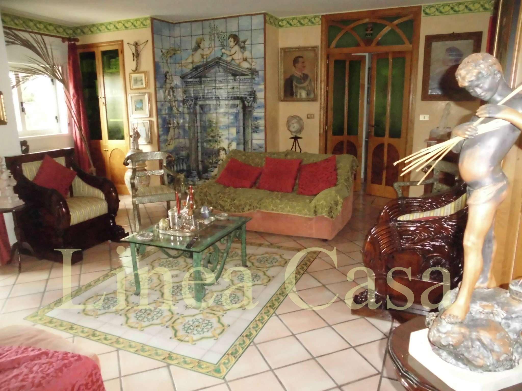 Appartamento in vendita a Monreale, 4 locali, prezzo € 185.000 | PortaleAgenzieImmobiliari.it