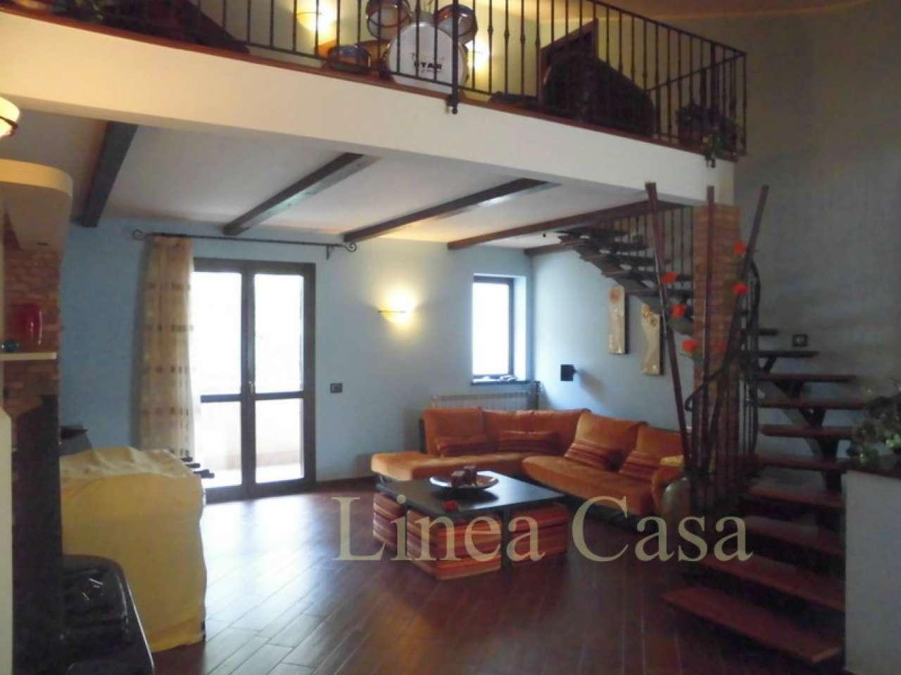 Appartamento in vendita a Monreale, 5 locali, prezzo € 320.000 | PortaleAgenzieImmobiliari.it