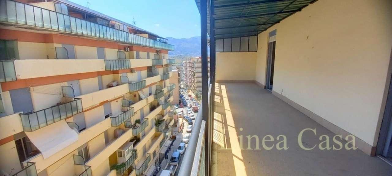 Attico / Mansarda in vendita a Monreale, 4 locali, prezzo € 128.000   PortaleAgenzieImmobiliari.it