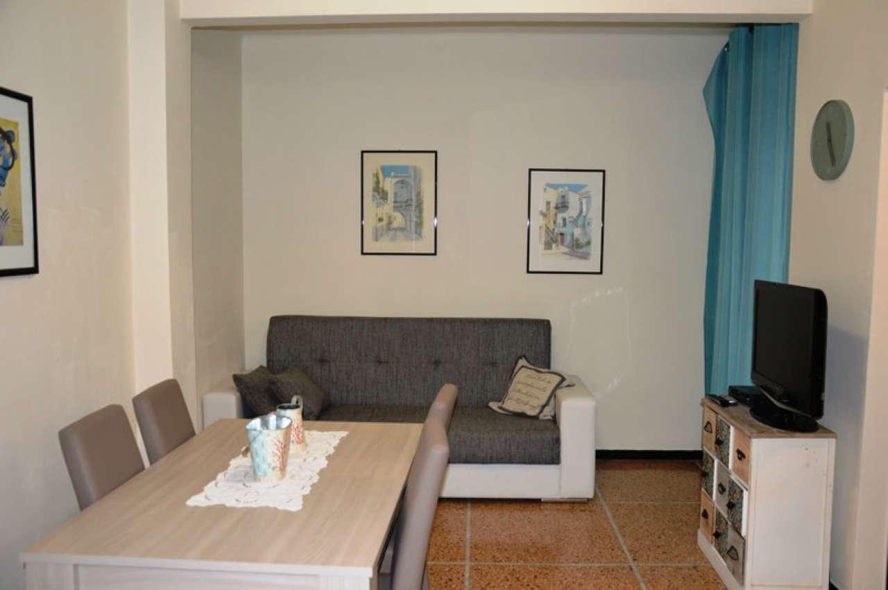 Rapallo: Affittiamo contratto prima casa 4+4 - Trilocale ristrutturato - centrale - termoautonomo