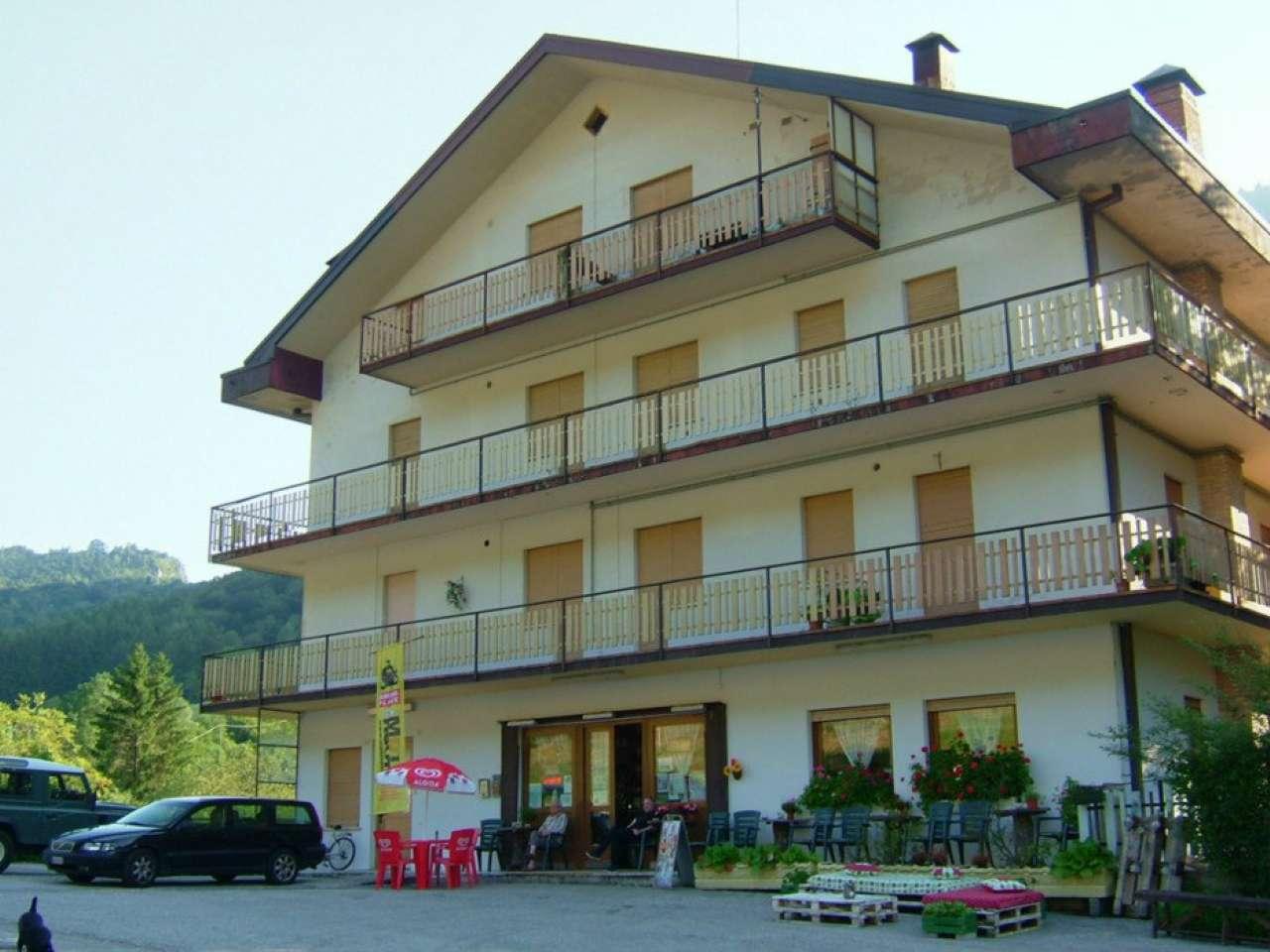 Appartamento in vendita a Cison di Valmarino, 4 locali, prezzo € 32.000 | CambioCasa.it