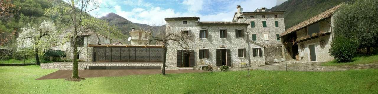 Villa in vendita a Cison di Valmarino, 10 locali, prezzo € 380.000 | CambioCasa.it