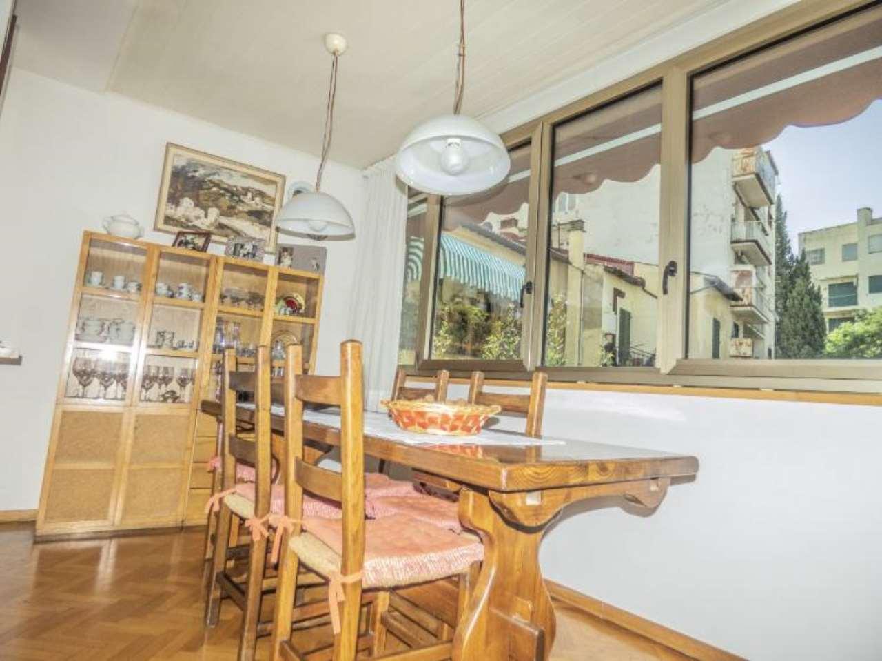 A Firenze Appartamento  in Vendita