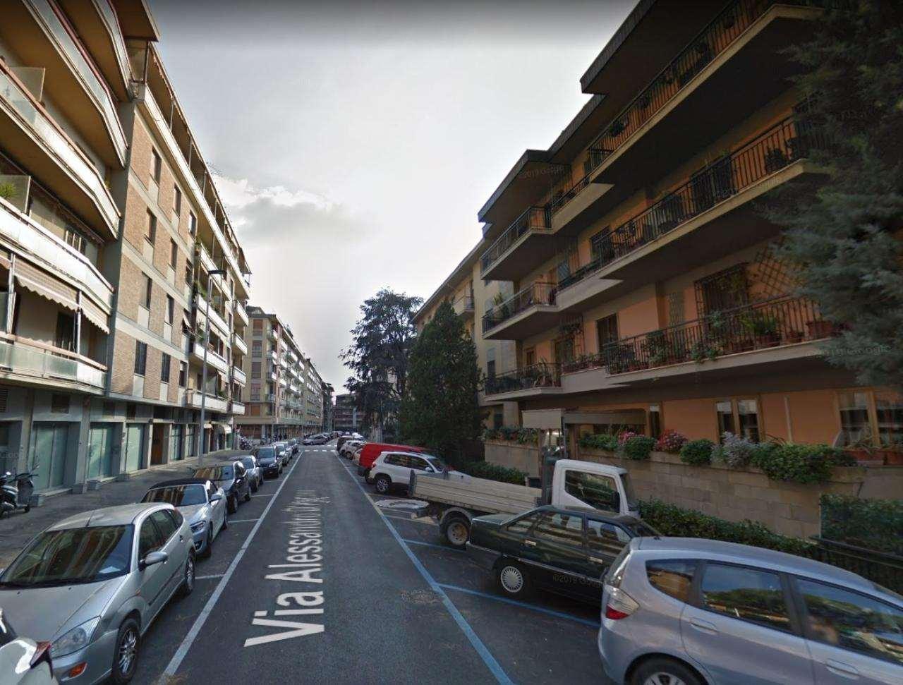 Box / Garage in vendita a Firenze, 1 locali, zona Zona: 18 . Settignano, Coverciano, prezzo € 75.000 | CambioCasa.it