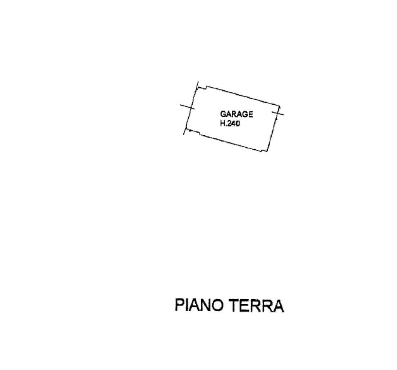 Box / Garage in vendita a Firenze, 1 locali, zona Zona: 11 . Viali, prezzo € 59.000 | CambioCasa.it
