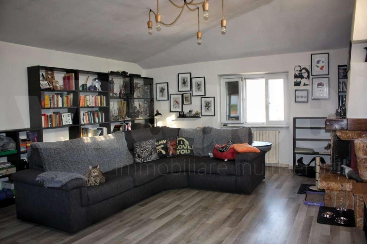 Appartamento in vendita a Frascati, 2 locali, prezzo € 109.000 | PortaleAgenzieImmobiliari.it