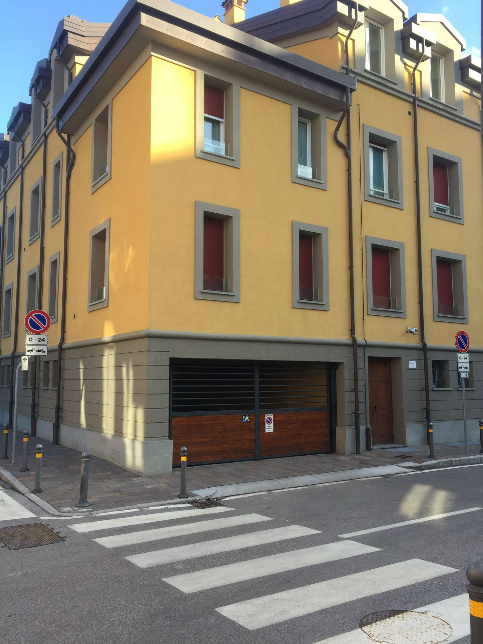 Box / Garage in affitto a Bologna, 1 locali, zona Zona: 10 . Colli, San Mamolo, San Luca, Castiglione, Ravone, prezzo € 270 | CambioCasa.it