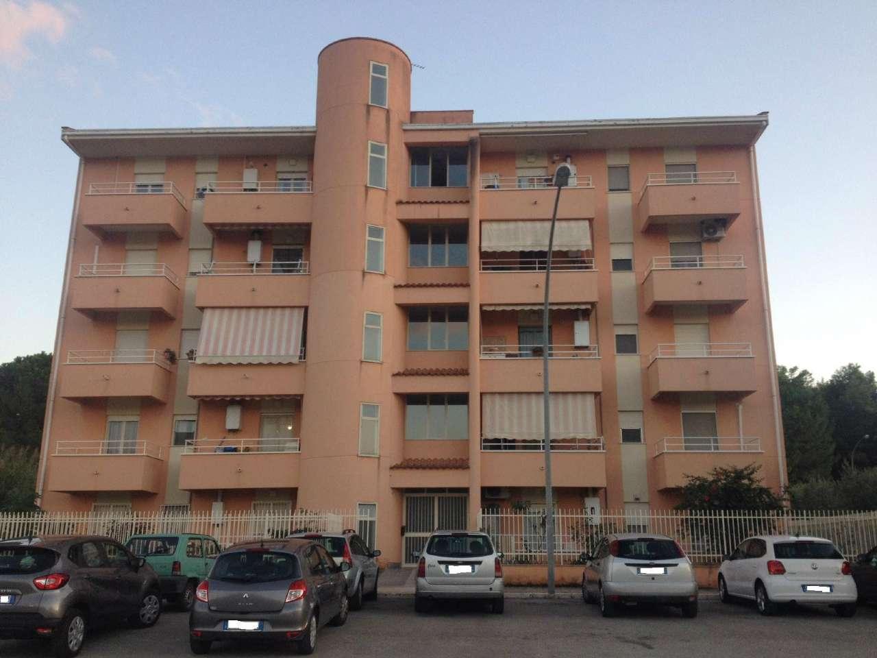 Appartamento in vendita Rif. 6843437